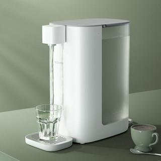 SCISHARE 心想 S2301 台式温热饮水机