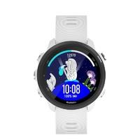 GARMIN 佳明 Forerunner245 跑步智能手表 纯净白