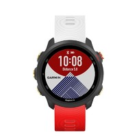GARMIN 佳明 Forerunner245 跑步智能手表 红色/白色