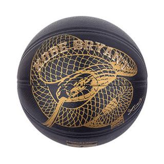 SPALDING 斯伯丁 科比典藏系列 荣耀之巅名人堂篮球 76-761Z
