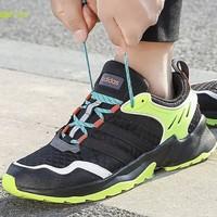 Adidas 阿迪达斯 NEO EH2216 男士跑鞋