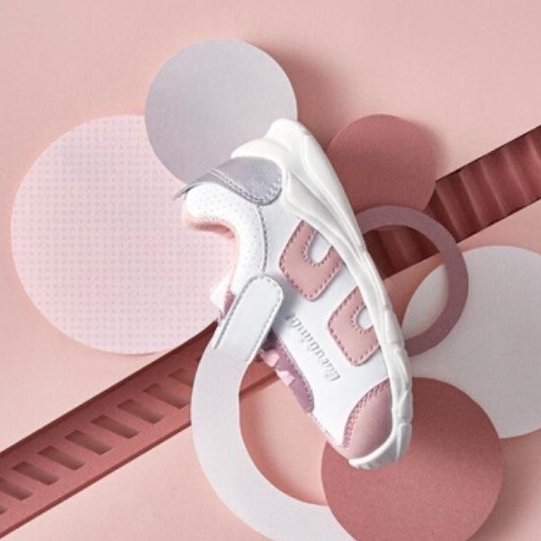 EUROBIMBI 欧洲宝贝 新款婴儿学步鞋