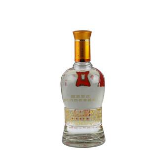白云边 星级系列 五星 陈酿 53%vol 兼香型白酒 500ml*6瓶 整箱装