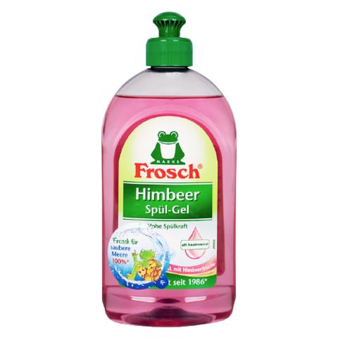 Frosch 福纳丝  红莓果醋洗洁精 500ml