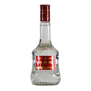 白云边 年份系列 三年 陈酿 42%vol 兼香型白酒 500ml*6瓶 整箱装