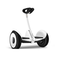 Ninebot 九号平衡车 标准版 白色