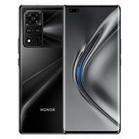 HONOR 荣耀 V40 5G智能手机 8GB+128GB 幻夜黑