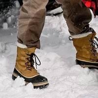 Columbia旗下宝藏雪地靴品牌,明星们都爱的保命神器~