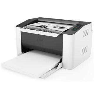 HP 惠普 锐系列 108w 黑白激光打印机