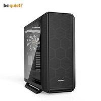 新品发售:Be quiet! 德商必酷 SILENT BASE 802侧透版 黑色机箱