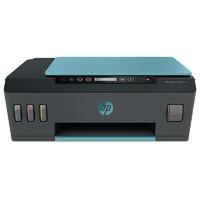 HP 惠普 Smart Tank 516 连供无线打印一体机