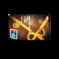 PING AN BANK 平安银行 靓购系列 信用卡金卡
