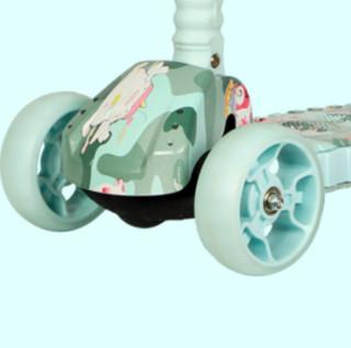 air 儿童滑板车 纷乐奇家族联名款 绿色
