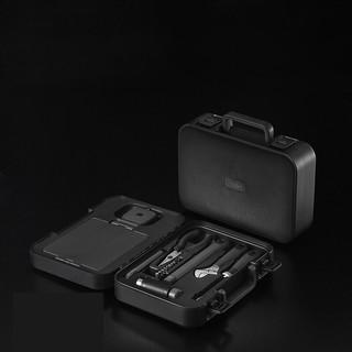 米物 MWTK01 6+2家用工具箱套装