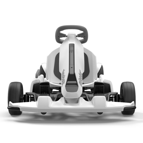 Ninebot 九号 26.01.0000.00 卡丁车套装(包含卡丁车改装套件 小米平衡车)