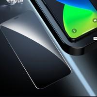 朗客 iPhone6-11系列 钢化膜 3片装