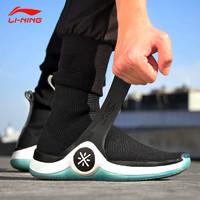 LI-NING 李宁 韦德之道6 无眠生活版 ABCM111 男子篮球鞋