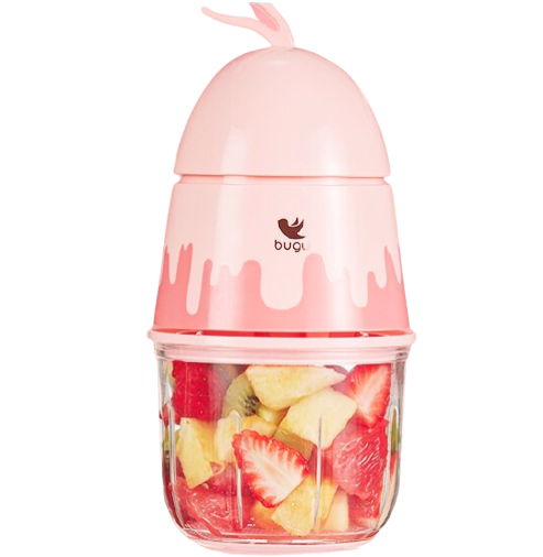 BUGU 布谷 BG-BL21 嬰兒輔食料理機