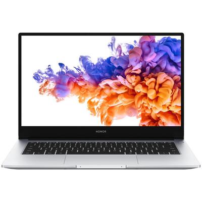 HONOR 荣耀 MagicBook 14 2021款 14英寸笔记本电脑(i5-1135G7、16G、512GB)