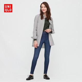 UNIQLO 优衣库 429115 女士牛仔裤
