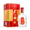 金六福 星级系列 经典四星 52%vol 浓香型白酒 500ml*6瓶 整箱装
