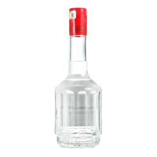 金六福 星级系列 三星 前程似锦 52%vol 浓香型白酒 500ml*6瓶 整箱装