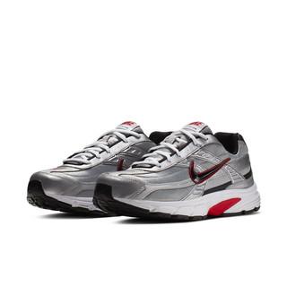 NIKE 耐克 Initiator 男子跑鞋 394055-001 银白红 41