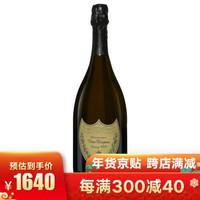 唐培里侬年份香槟 法国原瓶进口 750ml 2008年正牌 无礼盒