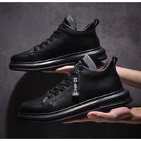 限尺码:MARK FAIRWHALE 马克华菲 790196019303311 男士休闲鞋