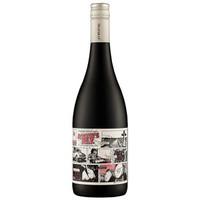 FirstDrop初雨媽媽牛奶西拉干紅葡萄酒 單瓶