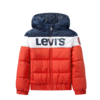 Levi's 李维斯 男童棉服 棉花糖白 90cm