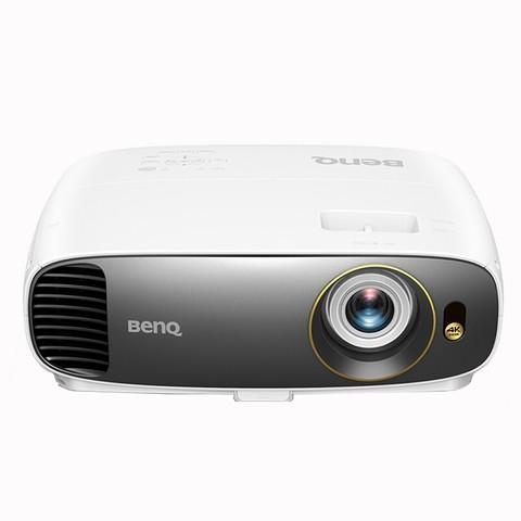 京东PLUS会员:BenQ 明基 W1700M 4K投影机