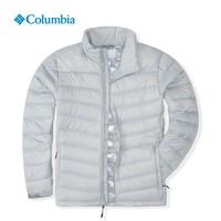 Columbia 哥伦比亚 PM5994 700蓬 男子羽绒服