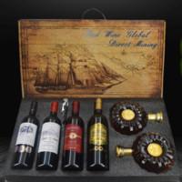 新多乐丝 干红葡萄酒  750mL