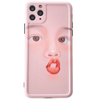 玩胜 苹果系列 个性硅胶手机壳