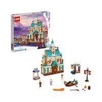 百亿补贴:LEGO 乐高 迪士尼系列 41167 阿伦戴尔城堡村庄