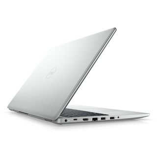 DELL 戴尔 灵越5000 15.6英寸 普通笔记本 银色 (酷睿i5-1035G1、MX230、8GB、512GB SSD+1080P、IPS)