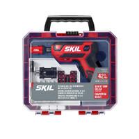 SKIL 世纪 SD561803 锂电螺丝批套装