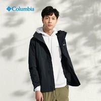 Columbia 哥伦比亚 RE0086-S21 男子冲锋衣