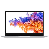 百亿补贴:HONOR 荣耀 MagicBook 15 2021款 15英寸笔记本电脑(i5-1135G7、16G、512GB)