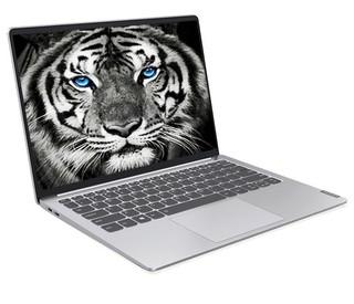 Lenovo 联想 小新 Pro13 2021 13.3英寸轻薄笔记本电脑(i5-1135G7、16G、512G、MX450、2.5K)银