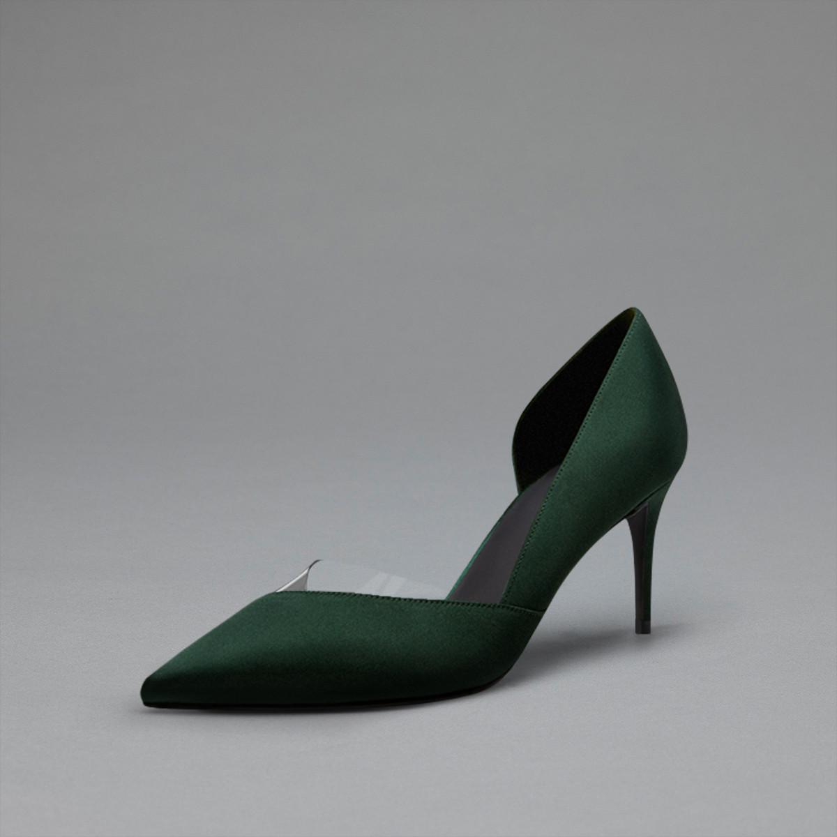 feverish 烫 L313f07000000361 女士高跟鞋