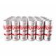 可口可乐纤维+汽水(无糖)330ml/罐 *2件 3.8元(合1.9元/件)