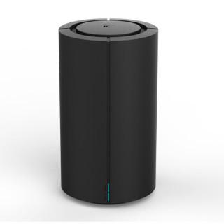 MI 小米 AC2100 2100M 千兆双频 WiFi 5 家用路由器 黑色
