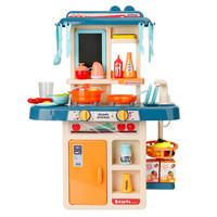 beiens 贝恩施 儿童过家家厨房玩具 +凑单品