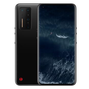 Smartisan 坚果 R2 5G智能手机 8GB+128GB 浅黑色