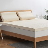 京东PLUS会员:Aisleep 睡眠博士 泰国进口天然乳胶床垫 180*200*5cm