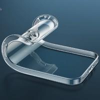 Msvii 摩斯维 苹果 iPhone12系列 透明手机壳