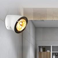 nvc-lighting 雷士照明 EBBB1331-D1 壁挂式灯暖浴霸 245w