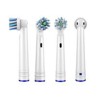 Or-Care 或护理 适配欧乐B全系电动牙刷头 4支装 *2件